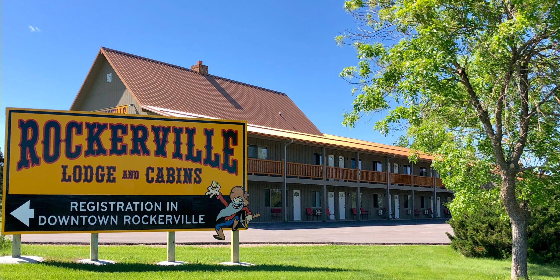 Rockerville sd